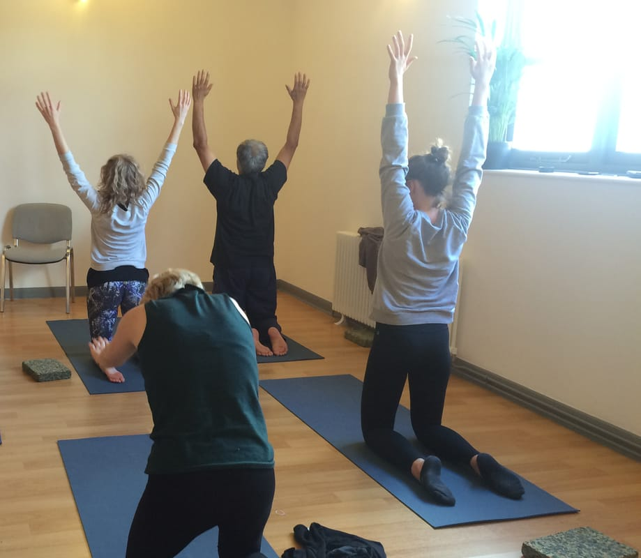 Bristol Yoga Space - yoga classes in Bishopston, Bristol